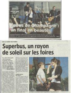 Superbus Troyes