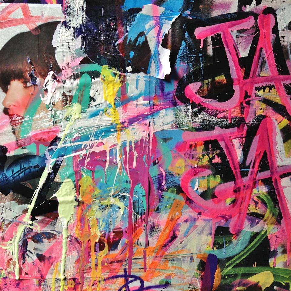 Premier visuel de l'album solo de Jenn'