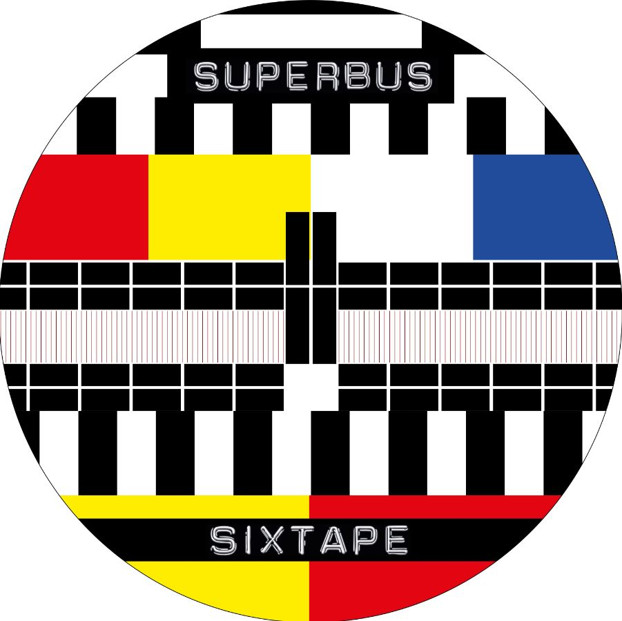 Superbus-COVER